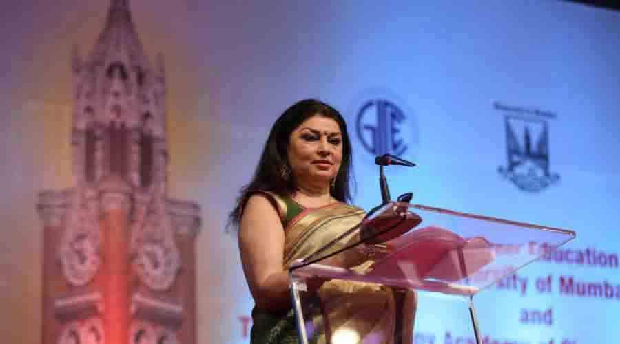 Ms Kiran