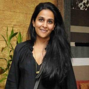 Sheena Sippy