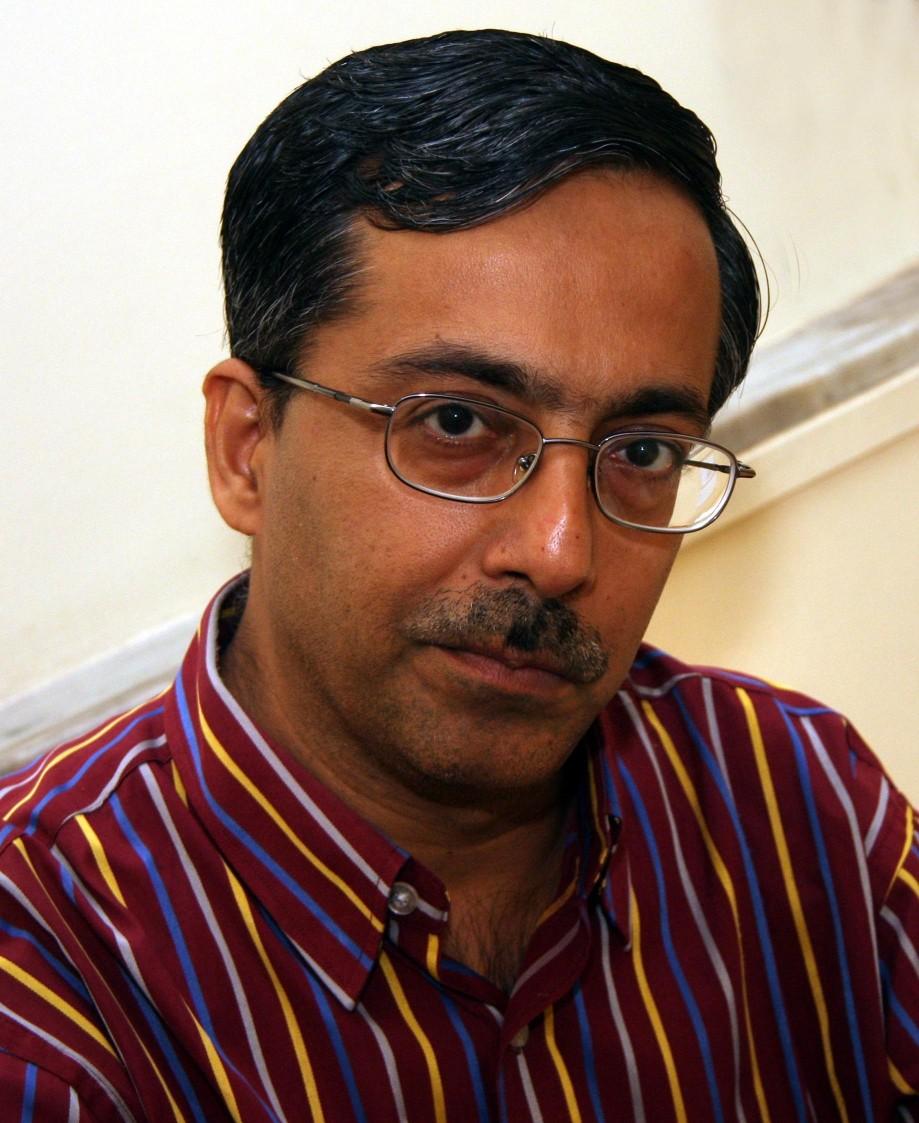 Harish Sadani