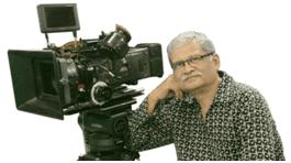 Gangadharan Menon