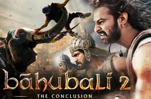Film Bahubali 2