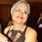 Aruna Raje HOD